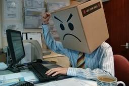 Vis ma vie de développeur, un tumblr tout en GIF | Trollface , meme et humour 2.0 | Scoop.it