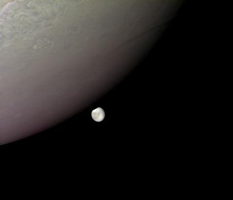 NASA Wants to Explore Europa On the Cheap   The Planetary Society   Europa News   Scoop.it