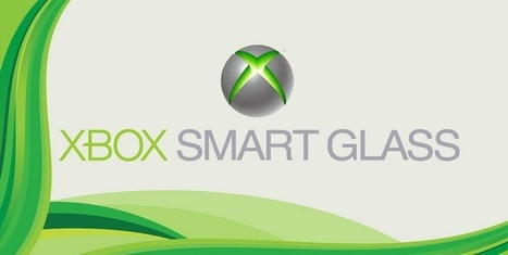 E3 2012 : Microsoft a dévoilé Xbox Music et Smart Glass - Presse-citron | So What ? | Scoop.it