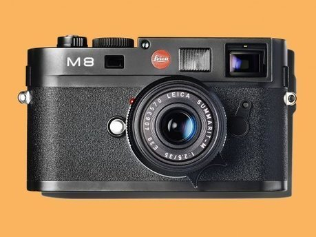 The Cult Of The Leica Camera | Leica | Scoop.it