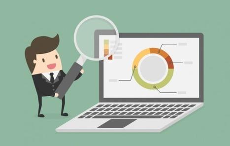 Les barrières à l'usage des Big Data analytiques | Veille Informatique par ORSYS | Scoop.it