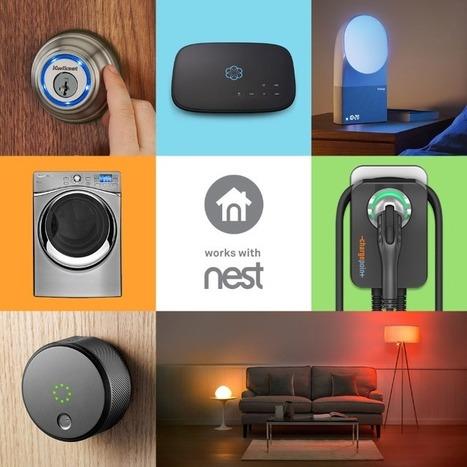 Top 10 Most Innovative Companies Of 2015 In The Internet of Things | Geek 2015 | Scoop.it