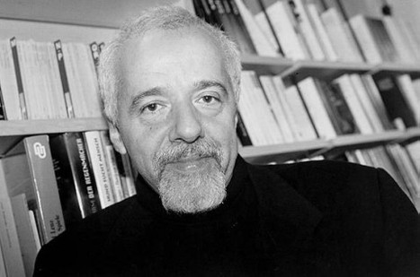 How Paulo Coelho Started Pirating His Own Books (And Where You Can Find them) | The Good Piracy | Scoop.it
