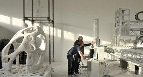 La impresión 3D y sus condicionamientos | LabTIC - Tecnología y Educación | Scoop.it