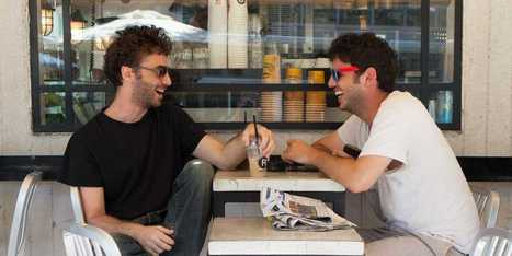 Gay Honeymoon Destinations - Business Insider | LGBT News | Scoop.it