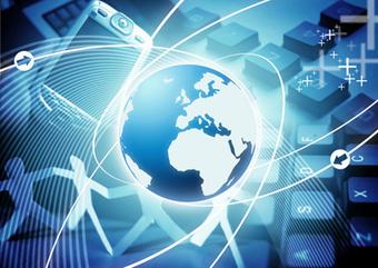 ¿Qué es la globalización económica? | enqueinvertir.com | Geotejedor | Scoop.it