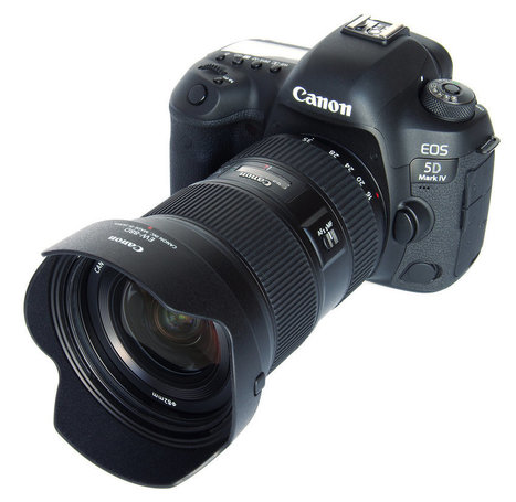 Canon EF 16-35mm f/2.8L III USM Review | Partage Photographique | Scoop.it