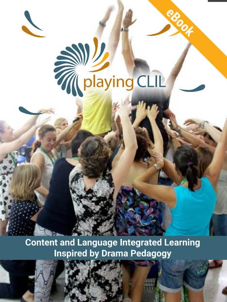 Playing CLIL. El libro que nos recomendó Patrick Deas en las Jornadas #JCEPSUR16   CEP Tenerife Sur   Scoop.it