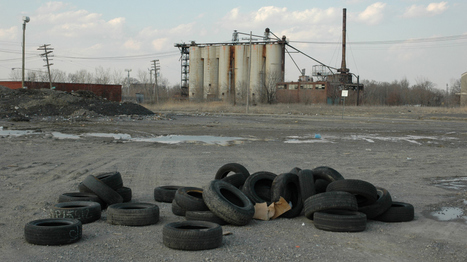 Michigan thinks burning tires counts as renewable energy | Sustain Our Earth | Scoop.it