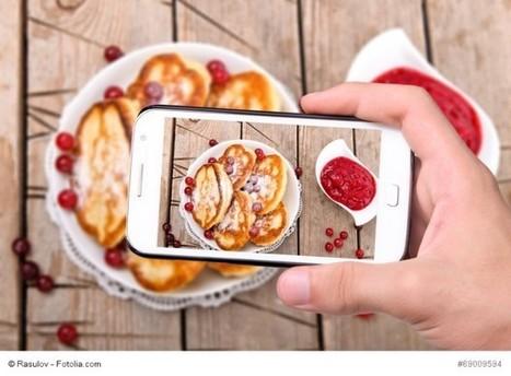 Non utilizzi Instagram nella tua strategia? Orazio Spoto spiega ... - Ninja Marketing | Scoop Social Network | Scoop.it