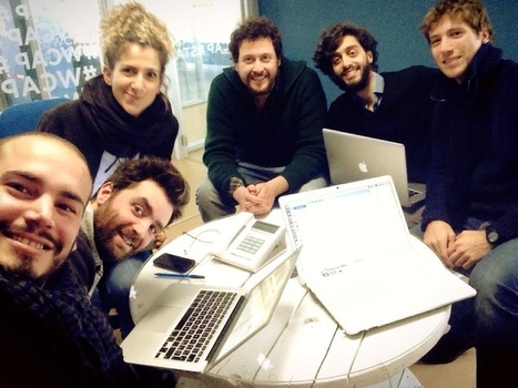 Così abbiamo creato Ludwig, il Google traduttore made in Italy | Social Business and Digital Transformation | Scoop.it