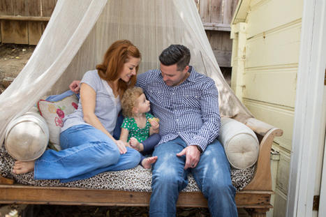 Raising a Family, but Skipping the Ring: Not in America | Healthy Marriage Links and Clips | Scoop.it
