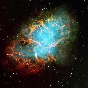Exploring an 'island of inversion,' physicists find new clues to element synthesis in supernovae | maths | Scoop.it