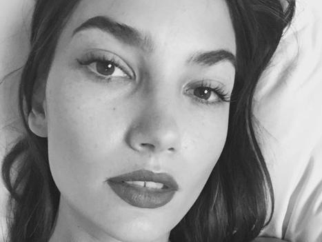 10 astuces beauté à piquer aux Anges de Victoria's Secret - Grazia | Debymagazine | Scoop.it