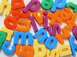 Practicamos la lectura con minúsculas | Recursos útiles para padres para el inicio de la lectoescritura en Educación Infantil | Scoop.it