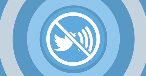 How to Tame Twitter's Annoying Mobile Notifications | Quite Interesting Stats and Facts | Scoop.it