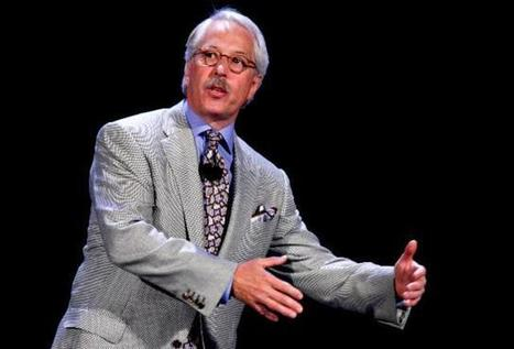 Gary Hamel: Can Big Firms Be Agile? | Innnnnno. | Scoop.it