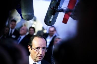 2012: appel à contributions pour la politique numérique de Hollande | Rue89 Eco | Hollande 2012 | Scoop.it