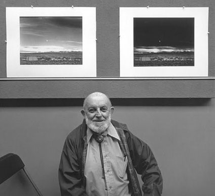 What does it take to make an 'iconic' image? Ansel Adams on capturing Moonrise over Hernandez