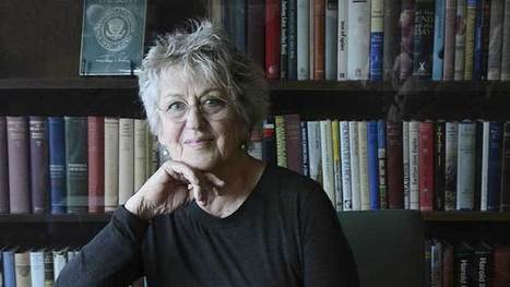 University to house Germaine Greer archive - The Age | Rare and special | Scoop.it