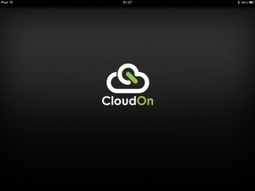 CloudOn review   Cloudon   Scoop.it