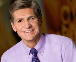 """P&G's Marc Pritchard : """"The PR industry needs to come up with big ideas""""  