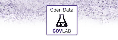 Open Data500; U.S. companies that use open government data to generate new business and develop new products and services. | DataPhilanthropy | Scoop.it