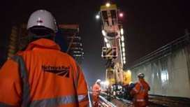 Great Western Main Line: £90m upgrade work contracts awarded - BBC News   BelgianRailway   Scoop.it