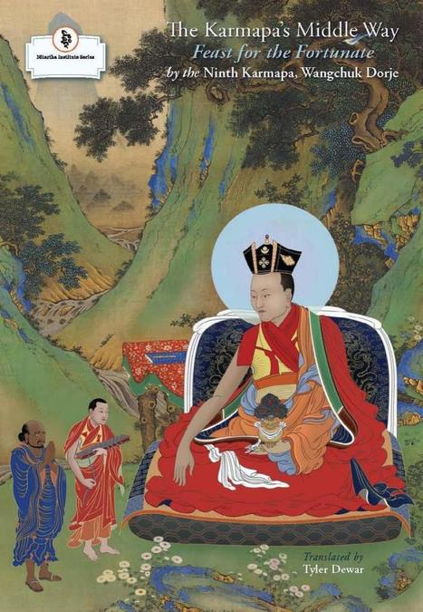 The Karmapa's Middle Way | promienie | Scoop.it
