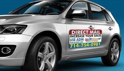 Why You Need Truck Door Magnetic Signs? | Reichert's Signs, Inc Topics | Scoop.it