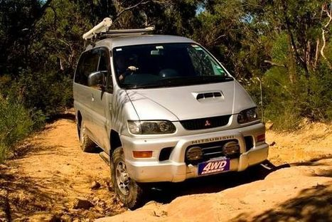 4WD Accessories!   All About Offroad Car Accessories   Scoop.it