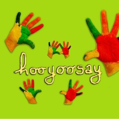 """GIGGLE ALONG WITH HOOYOOSAY AND """"GOOGLY GOO"""" 