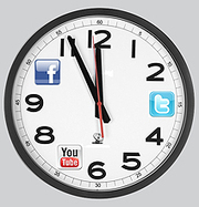 Save Time: 7 Simple Steps To Online Efficiency [Infographic] | Anything Mobile | Scoop.it