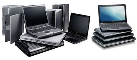 For Beginners Refurbished Computers Are An Attractive Option | Tier 1 Asset Management Ltd | Scoop.it