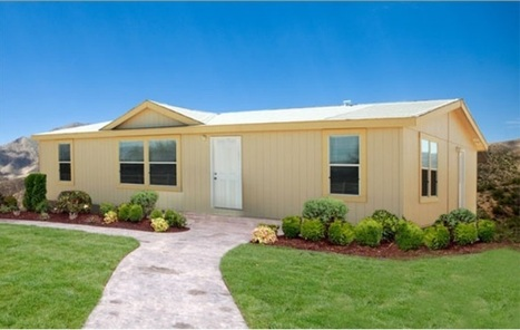 Manufactured Home Sales - GS-2300A | Home And Property | Scoop.it