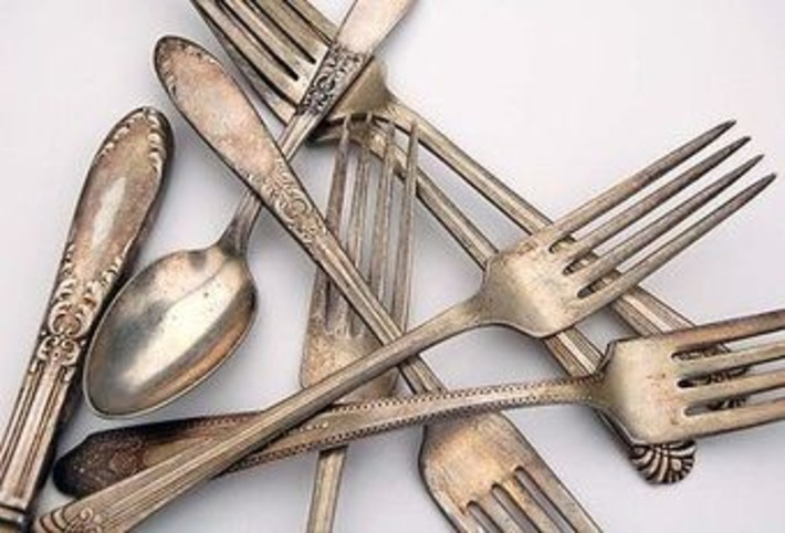A Beginner's Guide To Flatware | Antiques & Vintage Collectibles | Scoop.it