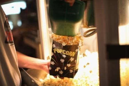 Manger du pop-corn pourrait rendre insensible à la publicité | Santé | Scoop.it