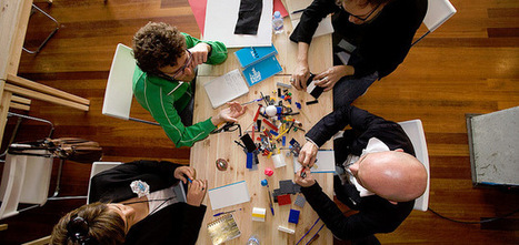 Co-creación en cultura: de un gin-tonic al cambio de fondo | CCCB LAB | Ciudadanías creativas. Co-creación y espacios comunes | Scoop.it