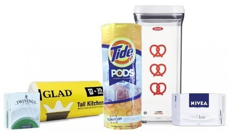 Designing the Packaging-Free Future | Trends in Sustainability | Scoop.it