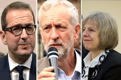 Labour plotters just admitted they would hand the Tories the general election to topple Corbyn | The Canary | Welfare, Disability, Politics and People's Right's | Scoop.it
