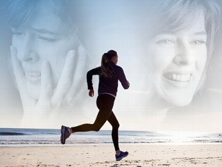 Marin Health Psychologist Blog: Exercise Gets Rid of Depression...or Does It? | Revitalize Your Mind & Life | Scoop.it