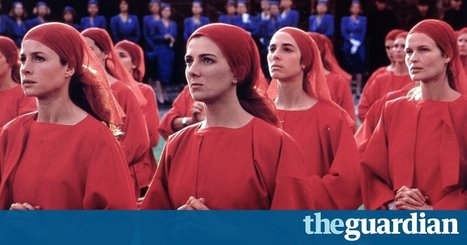 Books to give you hope: The Handmaid's Tale by Margaret Atwood | RCHK The Handmaid's Tale | Scoop.it