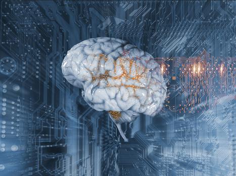 Google - Salesforce : chacun cherche son intelligence artificielle | Salesforce News France | Scoop.it