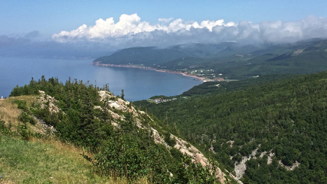 Cape Breton, Nova Scotia: 32 Tips for a Great Trip - Solo Traveler | Nova Scotia is Awesome! | Scoop.it