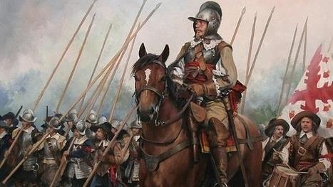 Las batallas más épicas de los Tercios, los soldados que morían a pica y arcabuz por España | Enseñar Geografía e Historia en Secundaria | Scoop.it