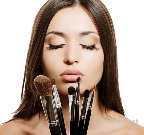 How To Clean Your Makeup Tools | fashion | Scoop.it