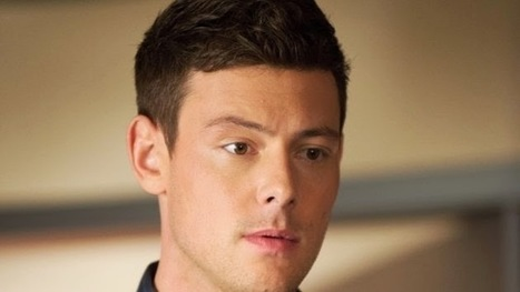 """Glee"" Co-Creator to Cory Monteith: 'Your Life Is More Important Than Any Stupid TV Show' - TV Balla 