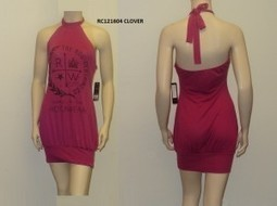 Rocawear Ladies Halter Dress | Shopping and Travel | Scoop.it