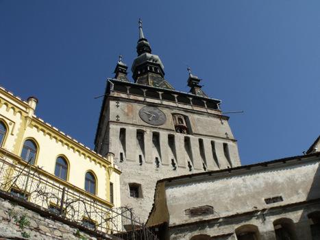 Don't miss Sighisoara Medieval Festival ! | Romania | Scoop.it
