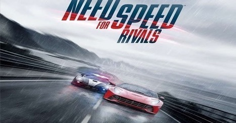 Need for Speed Rivals PC Game Free Download | PC Games World | Scoop.it